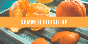 Summer News Round-Up